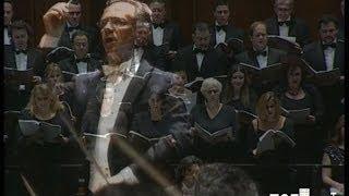 Fabio Luisi dirige la Messa di Requiem di Verdi al Teatro Carlo Felice di Genova 27/10/13