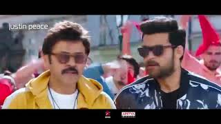 Rechhipodham Brother full Song || F2 Songs ||