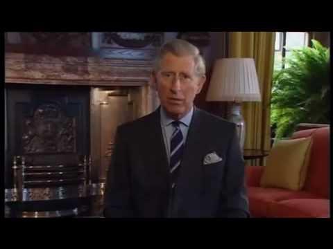 Prince Charles- Follow Islamic 'spiritual principles' to save the World