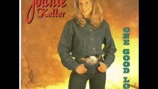 Joanie Keller ~  Rodeo Wind