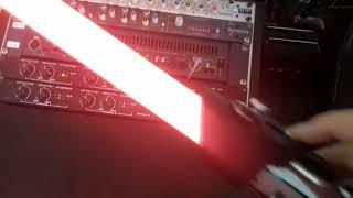 Lightsabers collection: Vader's Vault : Darth Vader ESB