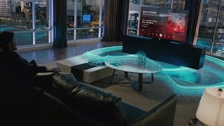 Harmony OS Huawei Smart TV 4K Official Trailer HD