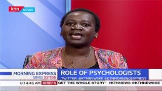 Role of psychologist: Concern as mental health issues are on the rise