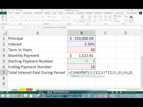 using-excel's-cumipmt-function-to-determine-interest-paid-over-multiple-loan-payments