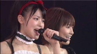 安倍なつみ&矢島舞美(℃-ute) - 16歳の恋なんて