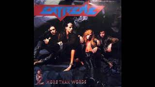 Extreme - More Than Words - 1991