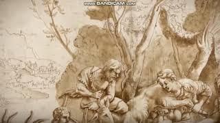 Мифы Древней Греции. Рождение Зевса.