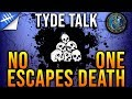 Hex: No One Escapes Death - Dead by Daylight Tyde Talk #6