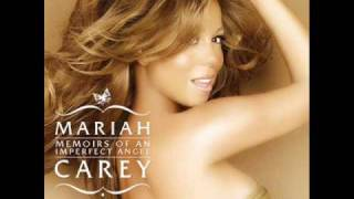 Standing O - Mariah Carey (HQ) + Lyrics