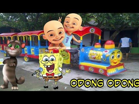 Lagu Naik Odong Odong Upin Ipin | Odong Odong Tayo | Lagu Anak Indonesia | Lagu Anak Terpopuler