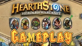Penniless Paladin (Hearthstone Gameplay)