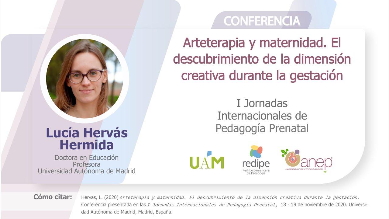 Arteterapia y maternidad. El descubrimiento de la dimensión creativa durante la gestación.