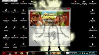 como descargar subway surfers para pc