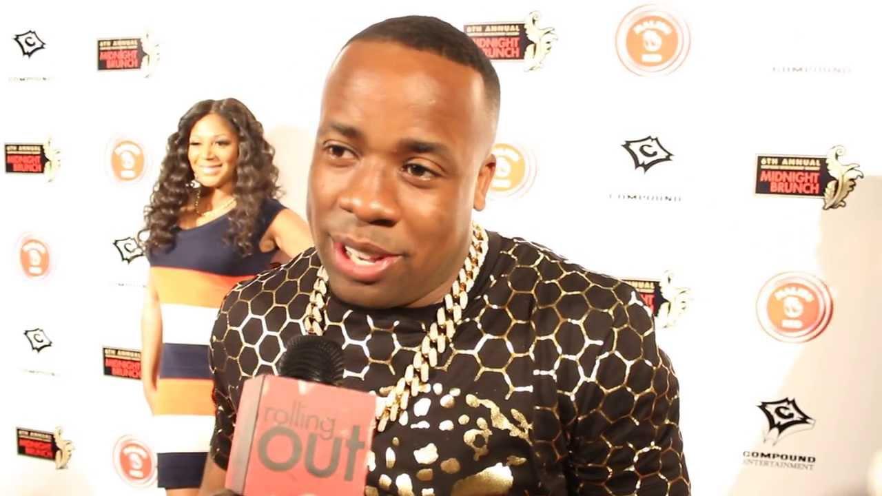 Yo Gotti at Grammy Awards Pre-Party - YouTube