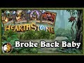 Hearthstone: Broke Back - Wild Secret Paladin