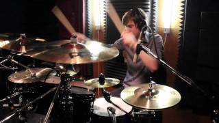 Luke Holland - Michael Jackson - Heartbreaker (Drum Remix)