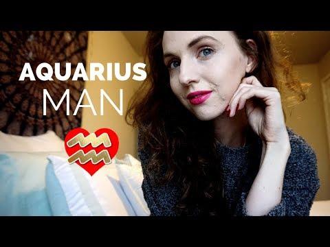 HOW TO ATTRACT AN AQUARIUS MAN | Hannah's Elsewhere