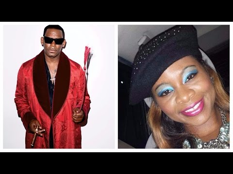 R. Kelly Gave A Mans Wife An STD! Mp3