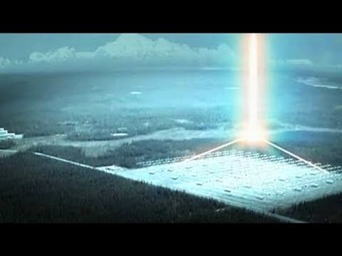 The Truth About HAARP