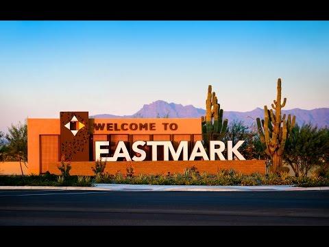 Ambition at Eastmark | New Homes for Sale - Mesa, AZ | Shea Homes