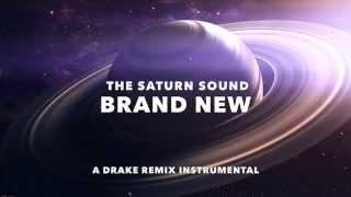 Drake - Brand New - Instrumental