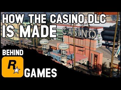 Behind Rockstar Games   The Casino is opening ''SOON'' (GTA Online Parody)