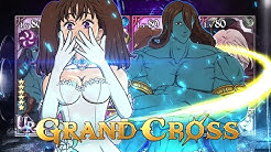 PvP IS NOW BROKEN! DIANE AND DROLE ULTIMATE PVP COMBO TEAM! Seven Deadly Sins: Grand Cross