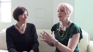 Elainie Lillios discusses Sleep's Undulating Tide