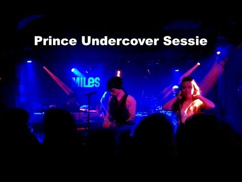 His Royal Badness Undercover Sessie @ Café Miles, Amersfoort (2018)