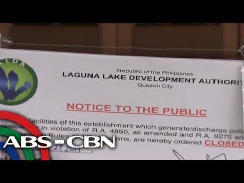 TV Patrol: Mabibigyan ng 'cease and desist' order sa Manila Bay madadagdagan Mp3