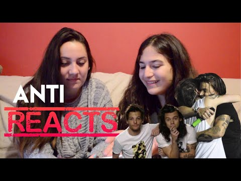ANTI REACTS TO LARRY STYLINSON MOMENTS | abby life