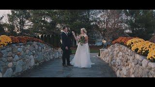 The Wedding of Lauren & Steven Small (Highlight Film) @ Tewksbury Country Club