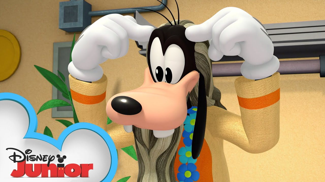 Download Goofy's Advice 😊| Mickey Mornings | Mickey Mouse Roadster Racers | Disney Junior