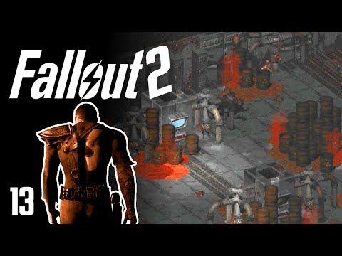 Download Youtube: Fallout 2 - EPA - Part 13