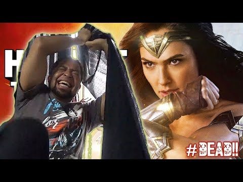 Download Youtube: Honest Trailers - Wonder Woman Reaction & Review (Finally Someone (BIG) Said It!!!)