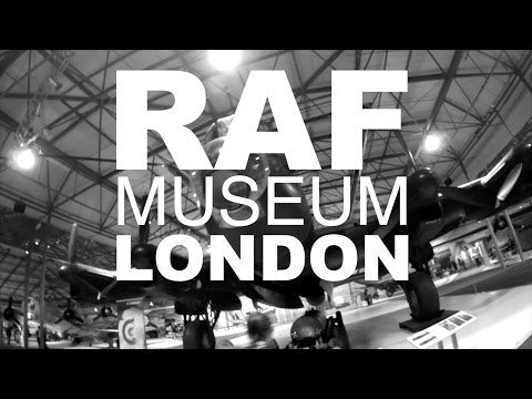 RAF MUSEUM LONDON - FREE DAY OUT  |  twoplustwocrew