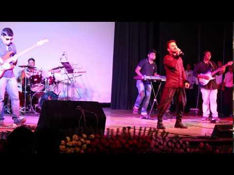 Meri Maa -Samayan & Friends LIVE