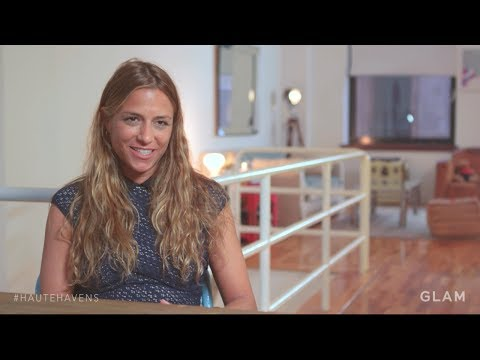 Charlotte Ronson's Eclectic NoHo Abode | Haute Havens