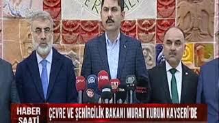 Tv Kayseri Ana Haber 02.02.2019