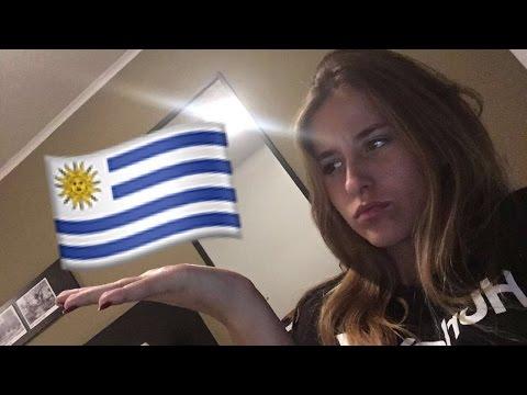 5 COISAS QUE ME SURPREENDERAM NO URUGUAI