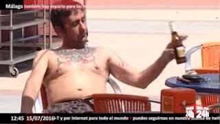 Málaga 24h TV - Un 68% de los portugueses quieren una unión política con España