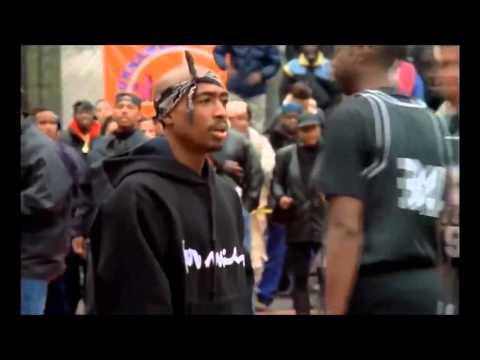 2pac - See U All In ThugzMansion (Remix) By Dj Krasie