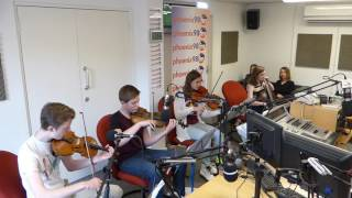 Brentwood Orchestras For Young Musicians String Quartet Habanera From Carmen Bizet