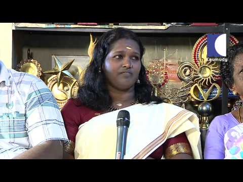 Vava Suresh with