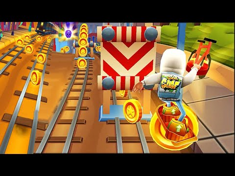 Subway Surfers Gadi Wala Game New Version Jake Running Games Video