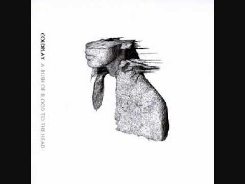 Warning Sign - Coldplay