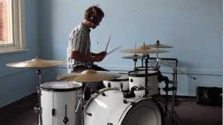 Drum Improvisation