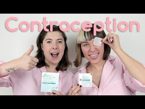 Contraception UPDATE! (Transdermal Patch) Birth Control Curious