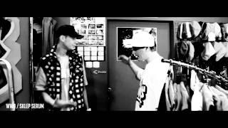 Sitek feat. Ero - Ból [Premiera] [HD]