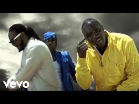 Ace Hood - Overtime ft. Akon, T-Pain